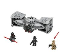 advance wars - Legoelieds Star Wars Bela The Force Awakens TIE Advanced Prototype Building Blocks Toys Gifts Minifigures
