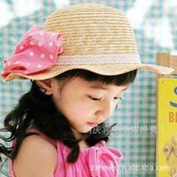 Beanie/Skull Cap 002 Adult Girls hats fashion Princess flounces straw hats summer hats