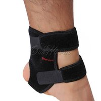 ankle sprain support - Black Breathable Ankle Support Ankle Brace degree D Surround Sports Pads Protector Preventing Outdoor Sprain