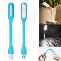 led computer keyboard - Mini USB LED Light Adjust Angle Portable Flexible Led Lamp with usb for power bank PC Laptop Notebook Computer keyboard outdoor