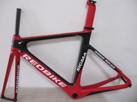 Wholesale 30 colors OEM CUSTOMIZE frames road bike bicycle road carbon frameset with K K bb68 bb30 available