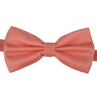 Wholesale Men s Leisure and fashion bowknot Knit polyester silk bow ties formal clothes bowtie HOT