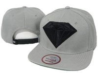 Wholesale 10PCS BAG New ball caps Adjustable hats Fashion Hat Diamond Snapback cap Men Basketball football Hip Pop woman girl summer Baseball cap
