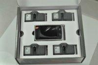 air pressure sensor - Orange TPMS P409S Universal TPMS Wheel Tire Air Pressure Monitor Wireless Sensors car tyre wheel