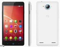 Cheap 080 The new ZTE phone V5 1200 Red Bull megapixel (front black and white) 3G version Lianneng