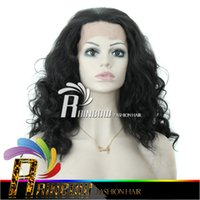 Wholesale A Full Lace Wigs For Black Women brazilian Human Hair Wigs Brazilian Virigin Hair Wig Lace Front Wig