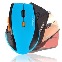 Wholesale T9 Mashang brand market sales of the wireless mouse computer mouse game mouse meters long distance reception