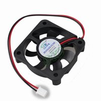 radiator fan motor - Computer Components Fans Cooling GDT DC V Pin mm x50x10mm Motor Radiator Cooler Cooling Fan