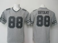 Wholesale Dez Bryant Football Jerseys Cheap Football Jerseys Authentic Football Jerseys Men Stitched Football Jerseys Grey Football Shirts Store