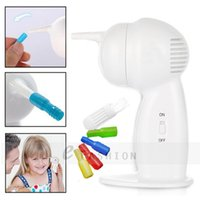 Wholesale Safety Painless Electric Ear Cleaning Machine Comfortable and Useful Wax Remover Cleaner