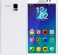 alpine touch screen - A8 A808T G Alpine White G mobile phone Nuclear Ghz Inch HD Screen