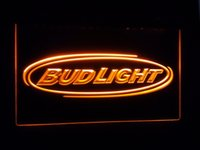 Wholesale jb Bud Light Beer Bar Pub Club NR LED Neon Light Signs