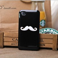 beard iphone case - Cute D Case LEON Chaplin Sexy Beard Mustache Hard Back Cases Cover For iPhone s s s plus Couple Lovers