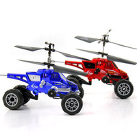 air fighter planes - original Youdi U821 remote control planes can land and air launched missiles triple fighter rc helicopter model toys