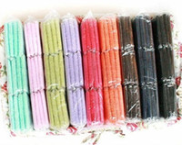 sweatbands - CM Candy Color Sports Gym Yoga Slimming Elastic Hair Head Band Yoga Headband Sweatband M1903