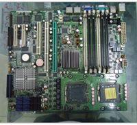intel xeon server cpu - original server motherboard DSBV DX SAS support xeon cpu