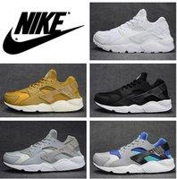 nike huarache - Nike Air Huarache Shoes Nike Running Shoes Mens Womens Athletic Sport Shoes Discount Original Walking Sneakers Top Selling size36