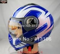 Revisiones Visera extraíble casco-Al por mayor-Paulo casco S530 Nueva modular, envío libre, almohadillas de verificación extraíble y lavable, desprendible del visera