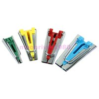 bias tape tool - Fabric Bias Tape Maker Tool mm mm mm mm Sewing Quilting Set of Size order lt no track