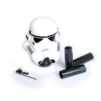 resin material - BYC Shift Knob Originality Resin Material Stormtroopers Shape