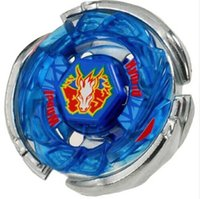 Wholesale 2016 New Style Retail BEYBLADE METAL FUSION Storm Pegasus Pegasis BB28 D Beyblade aka Spegasis Without Launcher XTL