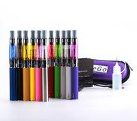 Cheap Electronic Cigarette electronic cigarette Best Set Series  kit cigarette