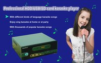 Wholesale Professional karaoke with different languages karaoke
