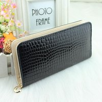 bag supplier china - Fashion PU Leather Bag Wallet Ladies Women s Purses Ladies Handbags Clutch Bag China Wallets Suppliers A5