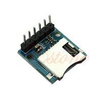 Wholesale New Mini SD Card Module Micro SD Card Module