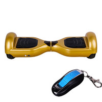 Wholesale Remote Control Wheel Smart Balance Electric Scooter Skateboard Hoverboard Motorized Adult Roller Hover Standing Drifting Board