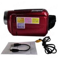 Wholesale Camera Photo Digital Cameras Top Quality Mini DV inch D1 Camera x Digital Zoom Mega pixel TFT LCD