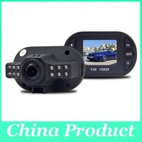 Mini 720P coche DVR Cámara Digital Video Recorder G-sensor Carro Coche Dash Cam Dashboard dashcam Videocámaras 111181C