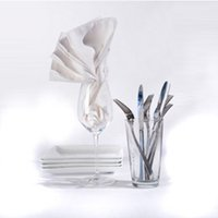 Wholesale Upscale cup mouth cloth cloth napkins cloth upscale restaurant dedicated port cloth trade discount fashion table linen