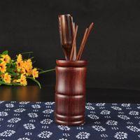 Wholesale Special offer kongfu tea set accessories Liu junzi chicken wing wood Tea clips Teaspoon Tea pinch