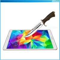Wholesale For Samsung Galaxy Tab S Samsung Galaxy Tab A Tempered Glass Screen Protector MM H Explosion Proof
