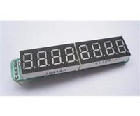 Wholesale MAX7219 Digit LED Display Module Digital Tube For Arduino Drop Shipping