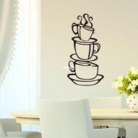 ebay - 10pcs Manufacturers generation carved living room restaurant decorative wall stickers mugs Ebay AliExpress supply trade