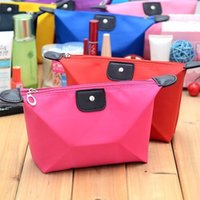 Wholesale 2015 New Cute Women s Lady Travel Makeup Bags case Cosmetic Bag bags Pouch Clutch Handbags handbag Casual Purses