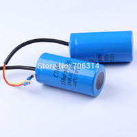 ac electrolytic capacitor - CD60 UF heavy duty electric motor capacitor
