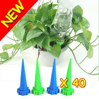 Wholesale Hotsale With Retail Packing pack Automatic Plant Waterers Houseplant Spikes Promotion
