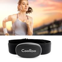 OEM belt sensor - Fashion G ANT Sports Wireless Heart Rate Monitor Smart Sensor Type Chest Strap Belt Compatible with Colorado Dakota order lt no
