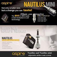 Cheap aspire nautilus mini Best pyrex nautilus