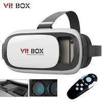 3d glasses - Mate VR BOX VR02 D VR Box Glasses Upgraded Version Virtual Reality Google Cardboard D Video for Smartphone Bluetooth Gamepad