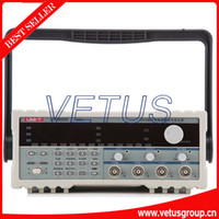 amplitude modulation - dds function generator UTG9005A UTG A With With the digital linear sweep logarithmic sweep frequency and amplitude modulation function