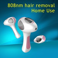 Wholesale 2014 new technology laser hair removal portable beauty equipment home use