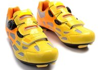 Wholesale The new sport riding equipment road bike riding shoes bike fast shoes