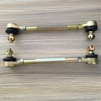 atv tie rods - For ATV Kawasaki and other accessories for Okawa steering tie rod ball MM
