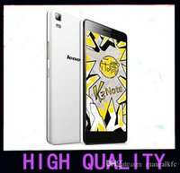 Wholesale lenovo k3 note g lte Octa Core Cell Phone Inch Dual Camera MP MP RAM GB ROM GB Anroid phones