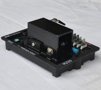 ac alternator - AVR R220 is analog AC Automatic Voltage Regulator with transistors for LSA alternators