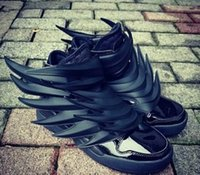 Wholesale Top quality New arrival Wings shoes for women and men size by